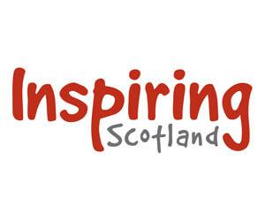 Inspiring Scotland