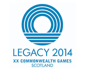 Legacy 2014 XX Commonwealth Games Scotland
