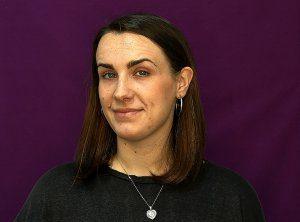 Amy Stevenson