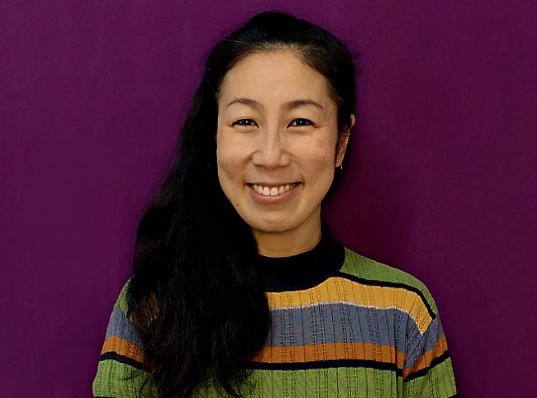 Aya Kobayashi