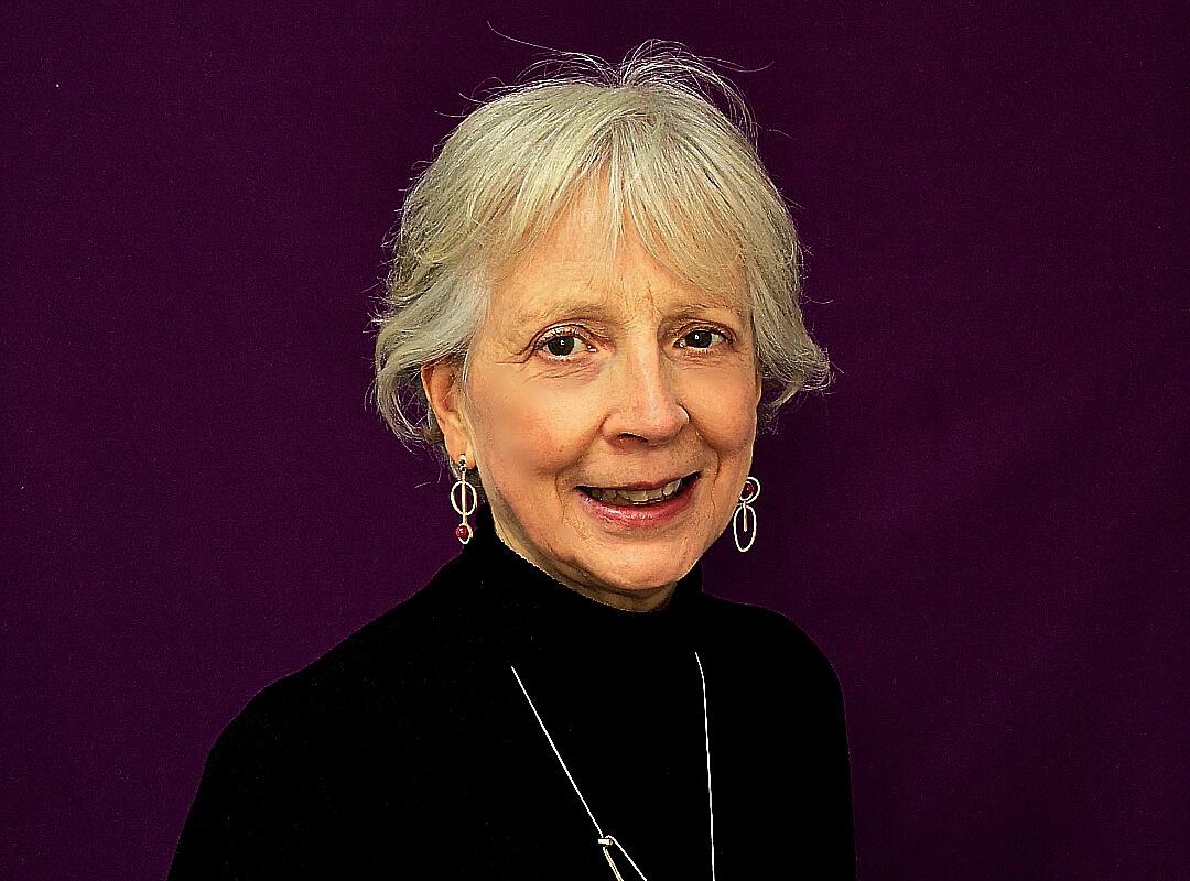 Mairi Brackenridge