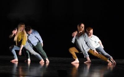 Twenty years of big steps for Indepen-dance