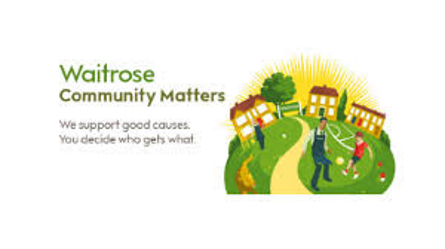 Waitrose Community Matters Fund