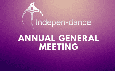 Annual General Meeting – December 3rd 2020