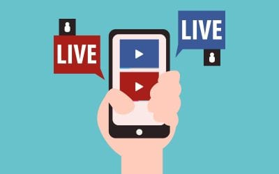 Live on Facebook & YouTube for Ten Minutes at 10am – From the 18th-22nd January